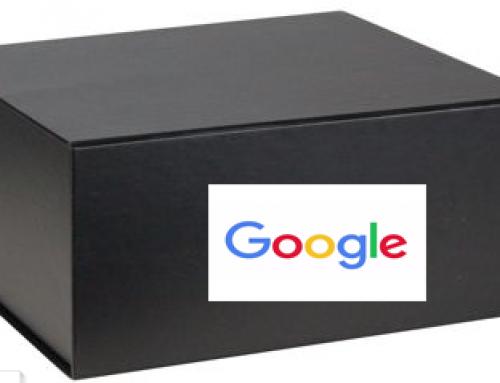 Qu'est-ce-que l'algorithme de Google ?