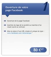 Devis Facebook