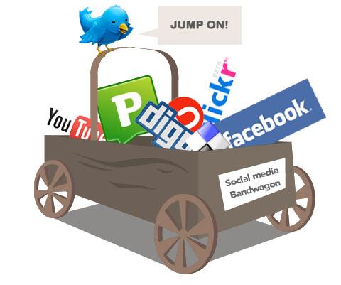 Media sociaux