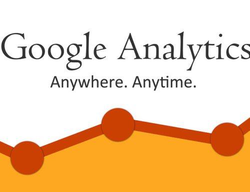 Demandez une agence certifiée Google Analytics pour rentabiliser votre site e-commerce !