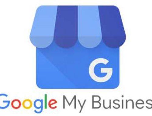 Google my business, le patelin du référencement local