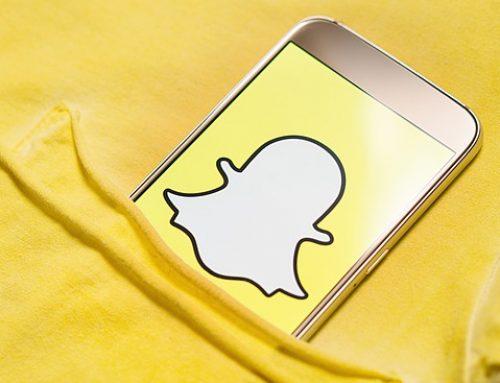 Le Snapchat pour entreprises est-il la solution pour communiquer différemment ?