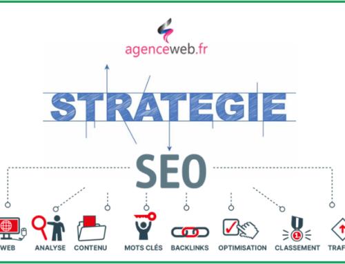 6 stratégies SEO : Notre agence web vous dit laquelle choisir ?