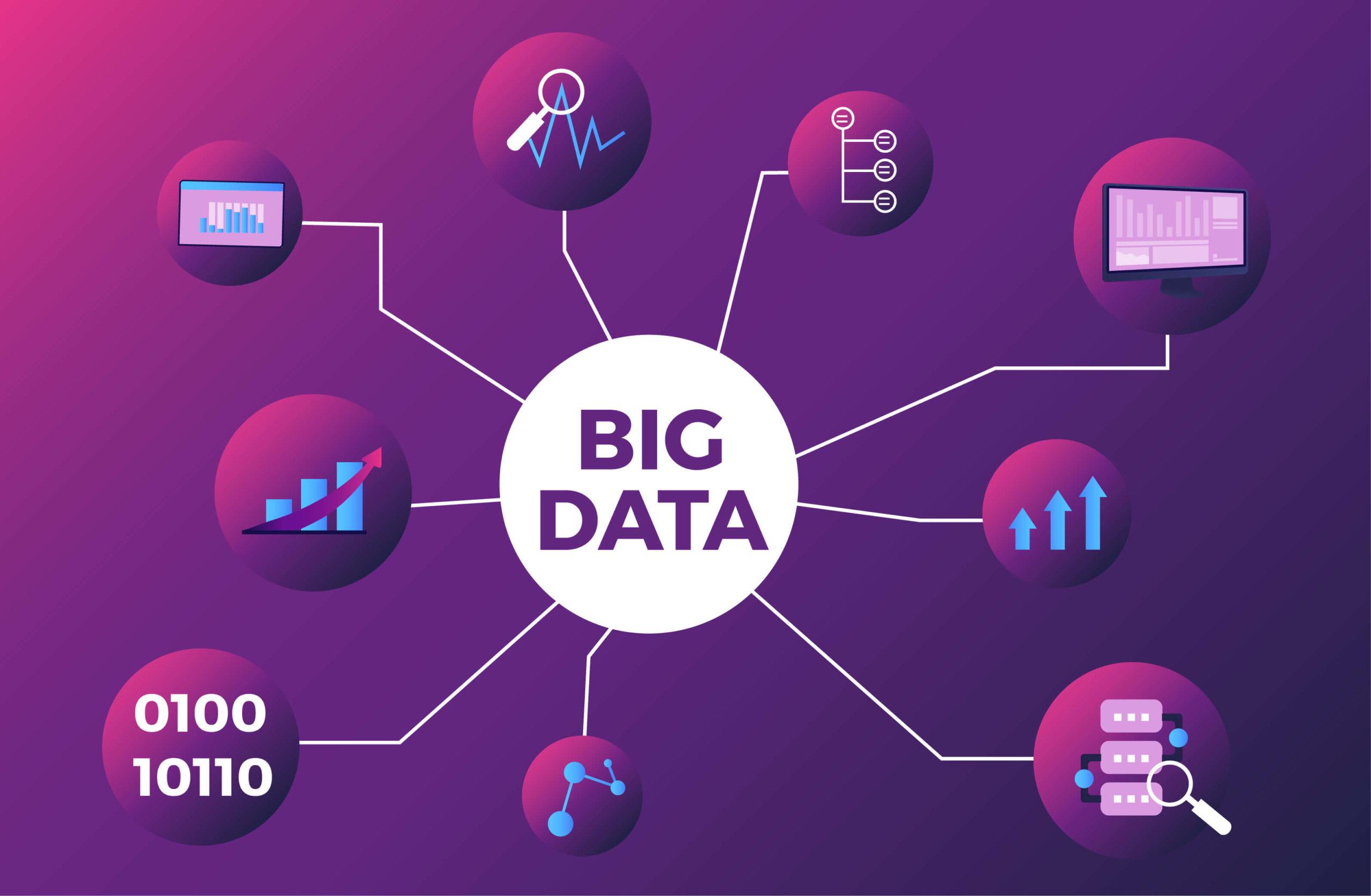 SEO ET BIG DATA
