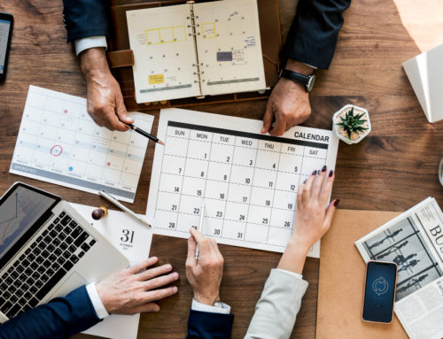 Comment élaborer un calendrier éditorial pour vos réseaux sociaux  ?